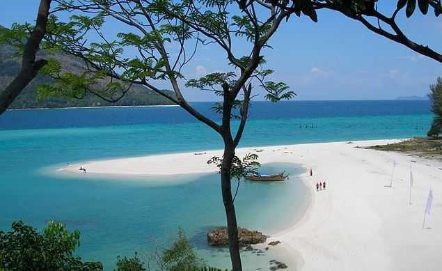 Top 10 Best Islands To Visit In Thailand