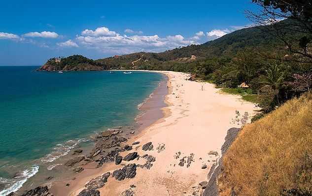 Ko Lanta, best islands in Thailand