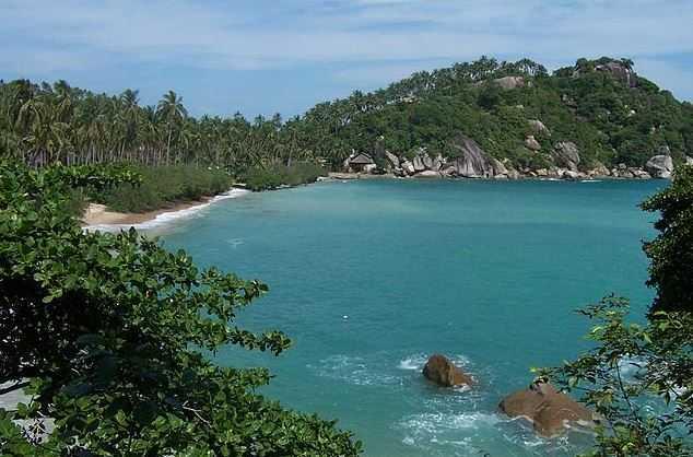 Ko Phangan, Best Island in Thailand