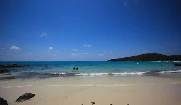 Ko Samet, Best Island in Thailand