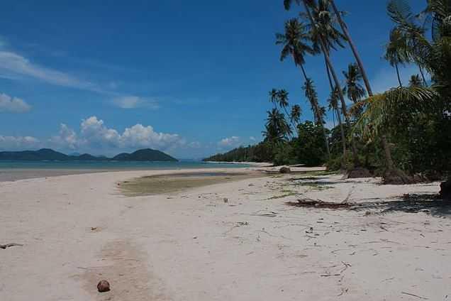 Ko Samui, best islands in Thailand