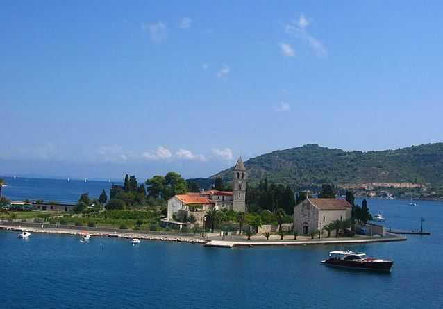 Vis, Croatia island hopping
