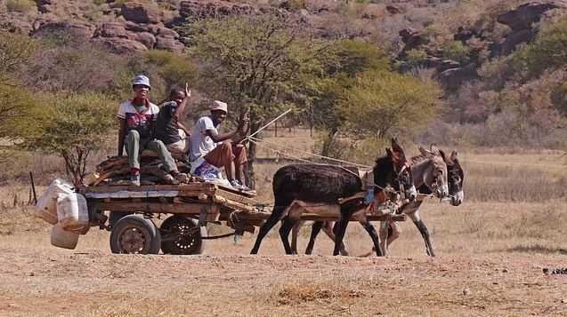 Botswana, ecotourism hotspots