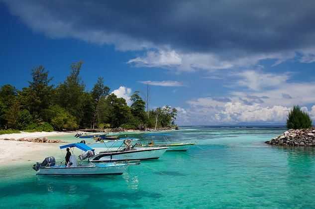 Seychelles, ecotourism hotspots