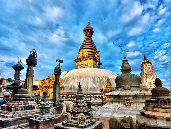 Kathmandu, Nepal tourist places