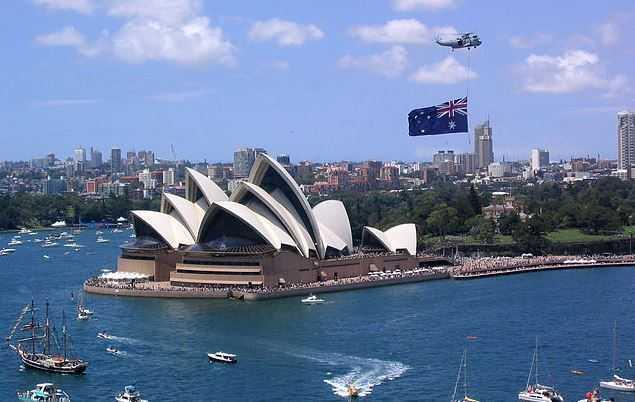 Amazing Helicopter Rides, Sydney