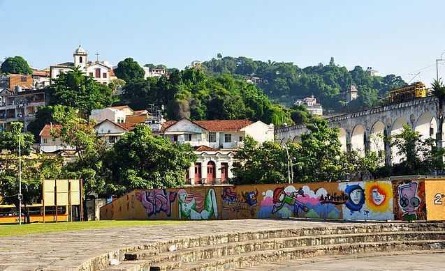 santa-teresa-neighborhood, Rio de Janeiro attractions