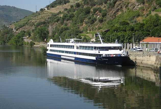 best river cruises, Douro Cruise