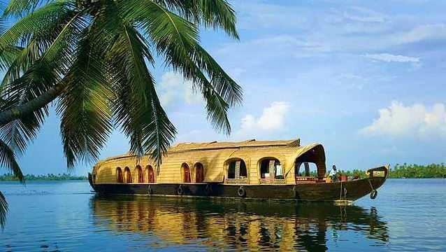 Kerala Backwaters Cruise, river boat cruises