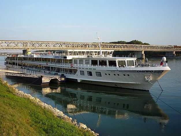 Volga River Cruise, luxury river cruise
