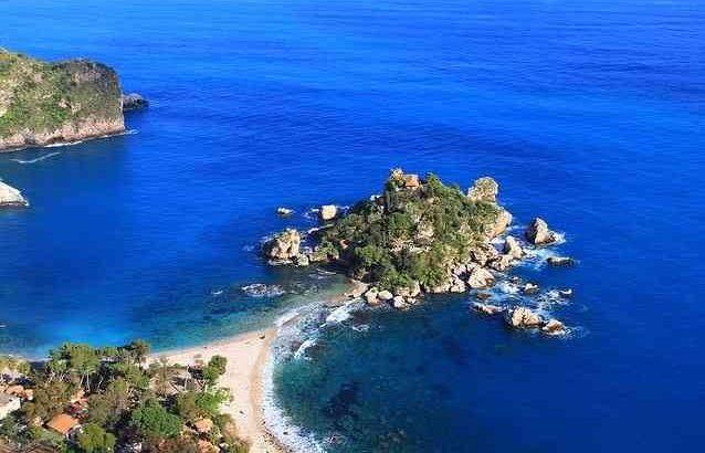 Sicily, beach holidays in Italy