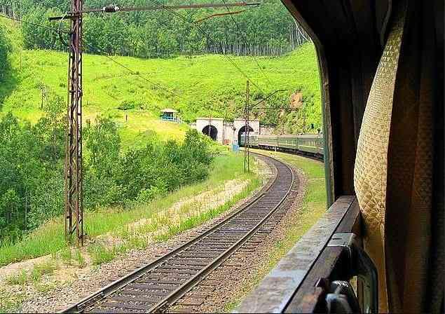 trans-siberian, inside train, rail journey, trans-Siberian railway trip, trans-Siberian railway tour