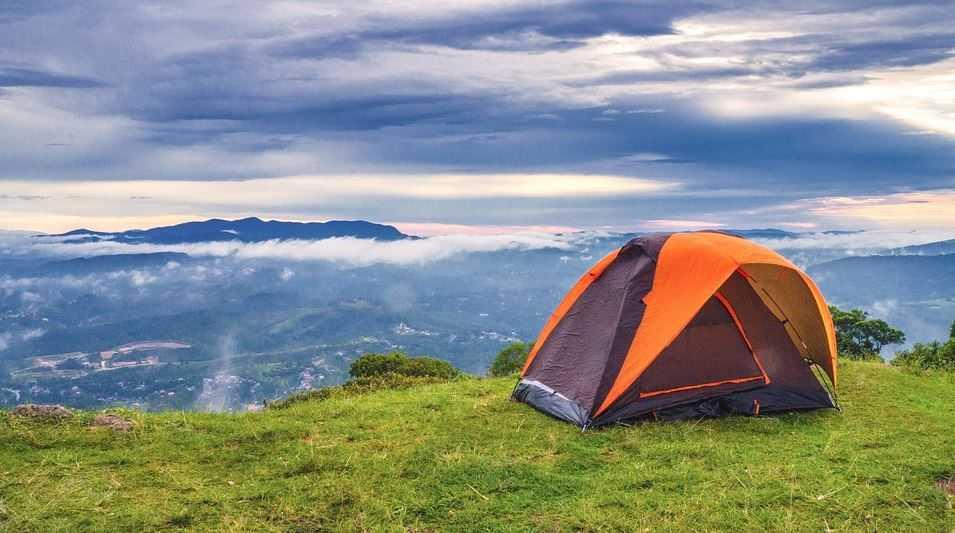 Best Budget 4 Season Tent